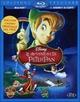 Cover Dvd DVD Le avventure di Peter Pan