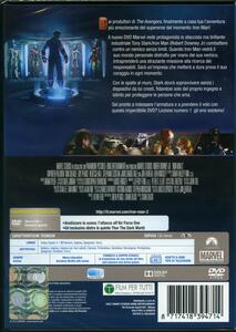 Iron Man 3 di Shane Black - DVD - 2