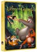 Film Il libro della giungla Wolfgang Reitherman