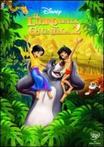 Film Il libro della giungla 2 Steve Trenbirth
