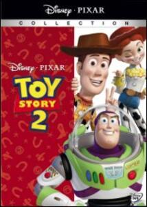 Toy Story 2. Woody e Buzz alla riscossa di John Lasseter - DVD