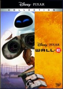 WALL-E di Andrew Stanton - DVD