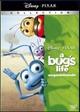 Cover Dvd A Bug's Life - Megaminimondo