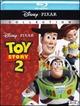 Cover Dvd DVD Toy Story 2 - Woody e Buzz alla riscossa