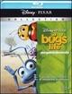 Cover Dvd DVD A Bug's Life - Megaminimondo
