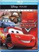 Cover Dvd Cars - Motori ruggenti