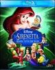 Cover Dvd DVD La Sirenetta 3 - Quando tutto ebbe inizio