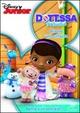 Cover Dvd DVD Dottoressa Peluche