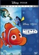 Cover Dvd Alla ricerca di Nemo