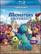 Film Monsters University Dan Scanlon