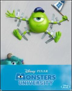 Monsters University<span>.</span> Limited Edition di Dan Scanlon - Blu-ray
