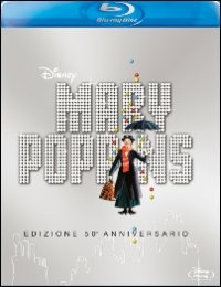 Cover Dvd Mary Poppins