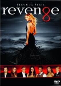 Revenge. Stagione 2 (6 DVD) - DVD