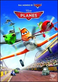 Cover Dvd Planes (DVD)