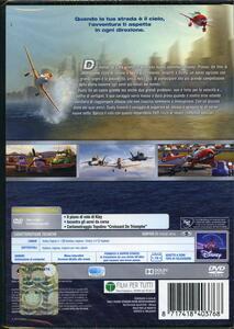 Planes di Klay Hall - DVD - 2
