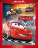 Cover Dvd DVD Cars - Motori ruggenti