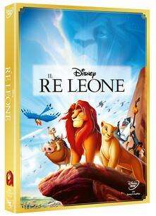 Il Re Leone di Roger Allers,Rob Minkoff - DVD