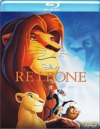 Cover Dvd Il Re Leone