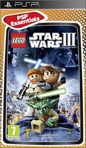 Lego Star Wars III. La Guerra dei Cloni