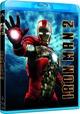 Cover Dvd DVD Iron Man 2