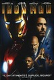 Cover Dvd Iron Man
