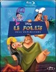 Cover Dvd DVD Le follie dell'imperatore
