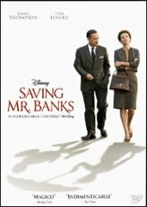 Film Saving Mr. Banks John Lee Hancock
