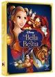 Cover Dvd La bella e la bestia [3]