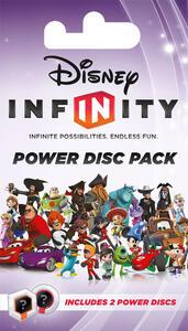 Disney Infinity PowerDiscPack Serie 3