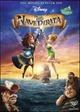 Cover Dvd DVD Trilli e la nave pirata