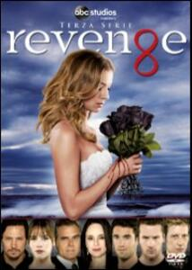 Revenge. Stagione 3 (3 DVD) - DVD