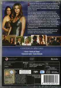 Revenge. Stagione 3 (3 DVD) - DVD - 2