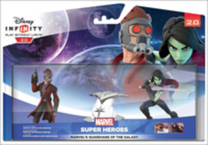Disney Infinity 2 Playset Pack Guardians of the Galaxy