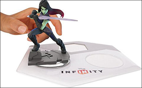 Disney Infinity 2 Playset Pack Guardians of the Galaxy - 2