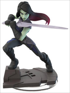 Disney Infinity 2 Playset Pack Guardians of the Galaxy - 3