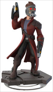 Disney Infinity 2 Playset Pack Guardians of the Galaxy - 4