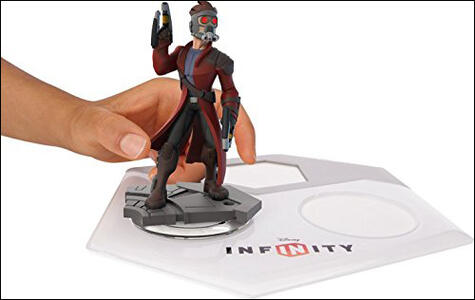 Disney Infinity 2 Playset Pack Guardians of the Galaxy - 5