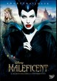 Cover Dvd Maleficent