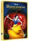 Film Biancaneve e i sette nani Walt Disney