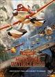 Cover Dvd Planes 2 - Missione Antincendio