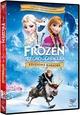 Cover Dvd DVD Frozen - Il Regno di Ghiaccio