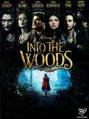 Film Into the Woods Rob Marshall