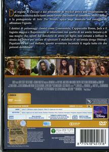 Into the Woods di Rob Marshall - DVD - 2