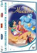 Film Aladdin. La collezione completa Toby Shelton