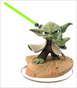 Disney Infinity 3.0 Yoda - 5