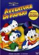 Film Avventure di paperi. Vol. 1