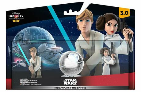 Disney Infinity 3.0 Playset Pack Star Wars Empire - 4