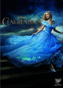Cenerentola di Kenneth Branagh - DVD