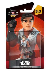Disney Infinity 3.0 Star Wars Risveglio della Forza Poe Dameron - 2