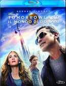Film Tomorrowland. Il mondo di domani Brad Bird